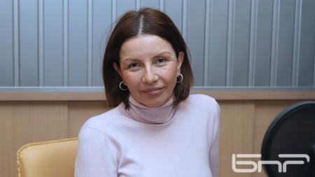 Розита Еленова