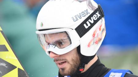 Владимир Зографски