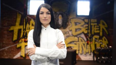 Мария Карабойкова