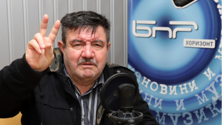 Христо Бойчев
