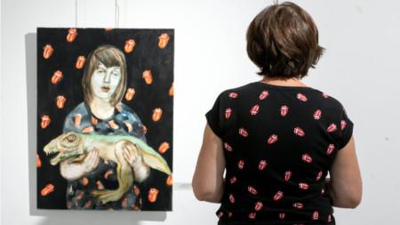 Симпозиум по живопис Благоевград 2019