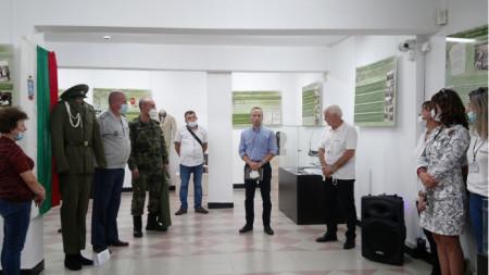 Археологическия музей във Велики Преслав