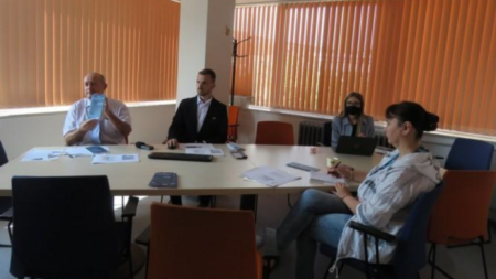 БТПП представи годишното издание България в цифри