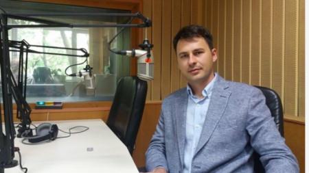 Радослав Танев