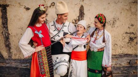 Маргарита Атанасова, Илия Стефанов, Преслав, Надежда