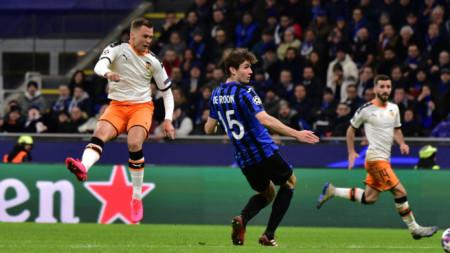 Валенсия и Аталанта ще играят пред празни трибуни на 10 март.