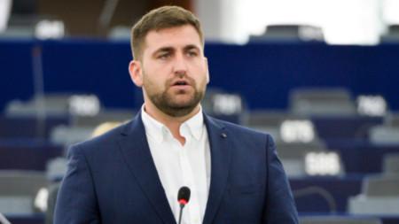 MEP Andrey Novakov