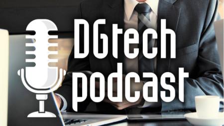 DGtech podcast - подкаст за дигитален маркетинг на БНР