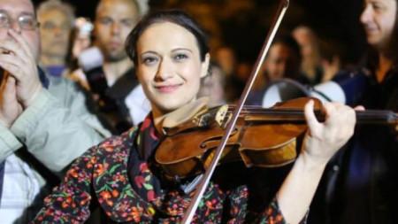 Цветина Панайотова