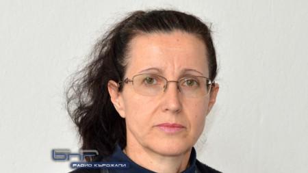 Юлия Чортленева