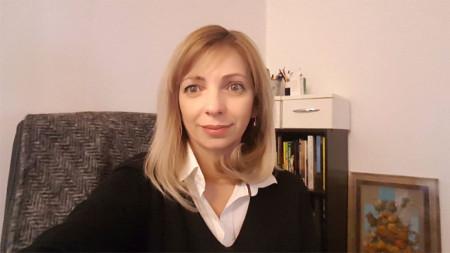 Елена Матеева
