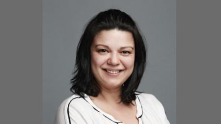 Ива Александрова