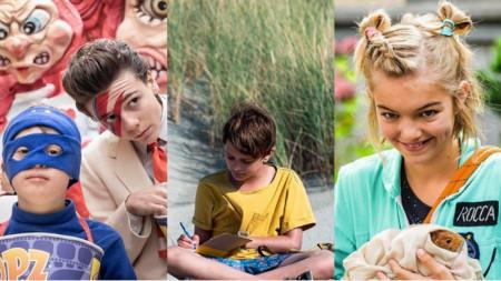 """""""Филмов ден на младите зрители"""" е инициатива, която тази година протича изцяло онлайн."""