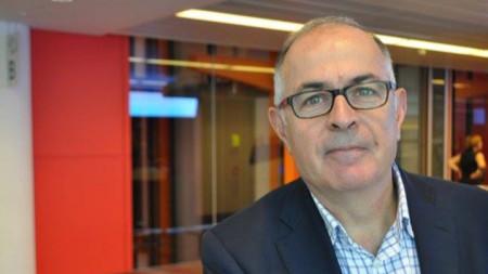 Роб Уотсън - парламентарен анализатор на Би Би Си.
