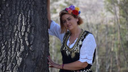 Диана Стоянчова