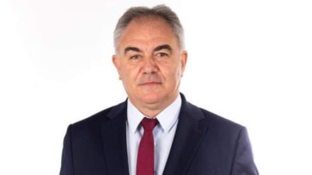 Георг Спартански, кмет на Плевен