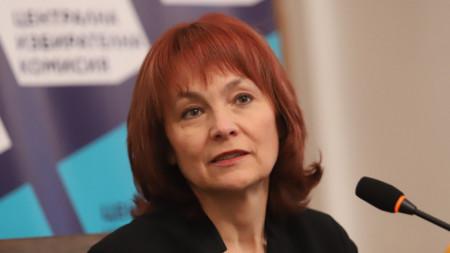 Росица Матева