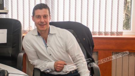 Антон Балтаков