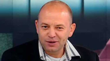 Васил Василев – Бил