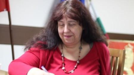 Доротея Табакова