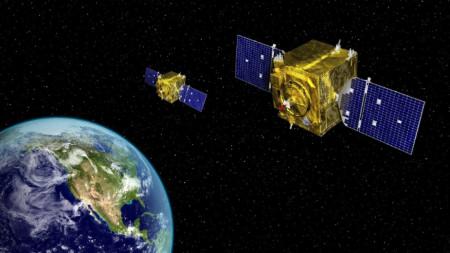 САЩ ще се стремят да запазят превъзходство в Космоса, в частност като защитят своите GPS сателити.