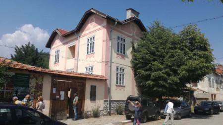 Село Шишковци