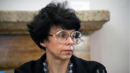 Яра Бубнова