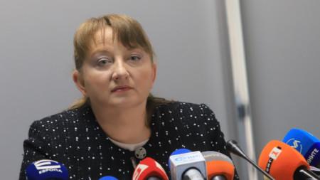 Denitza Satschewa