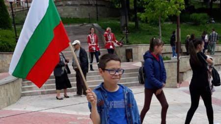 Димитър Караджов