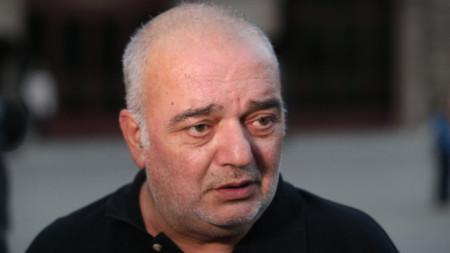 Арман Бабикјан