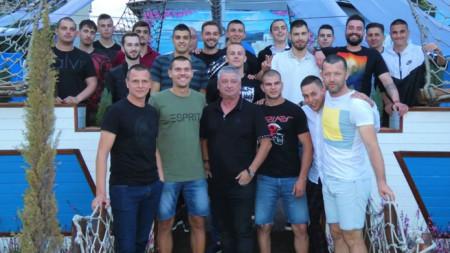 Марица (Пловдив) може да играе във Втора лига