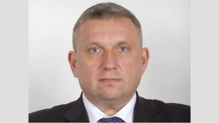 Константин Артјушин