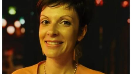 Цветанка Шопова