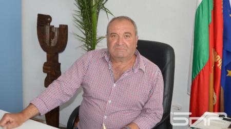 Иван Стойков
