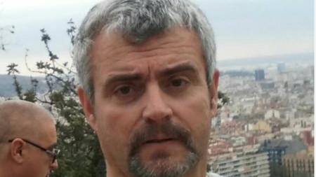 Dr. Georgi Mindov