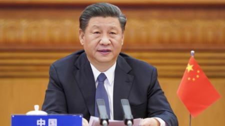 Си Цзинпин, президент на Китай