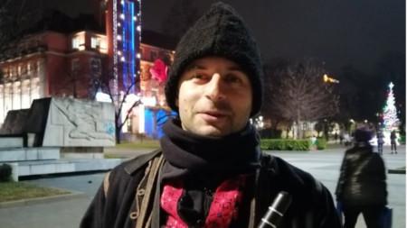 Калин Кирилов - музикант