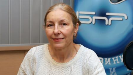 Димитрина Петрова