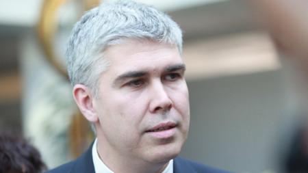 Владимир Малинов