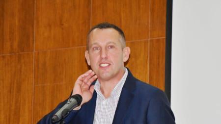 проф. Венелин Терзиев