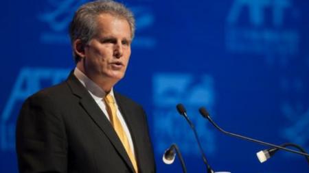 Дейвид Липтън, заместник-директор на МВФ