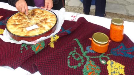 Зимнината и домашно приготвената храна продължават да доминират в предпочитанията на съвременния българин.