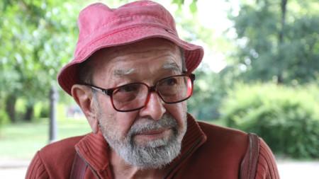 Дончо Папазов