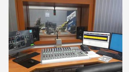 Студио 2 на Радио Шумен