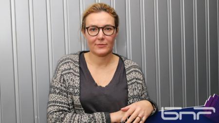 Десислава Олованова