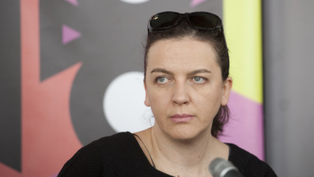 Мартичка Божилова