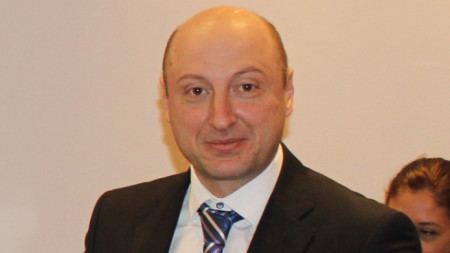 Валери Белчев