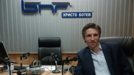 Доц. Григор Сарийски