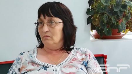 Боряна Хъзова, кмет на Бенковски
