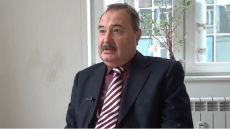 Проф. Борислав Борисов
